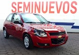 Foto venta Auto usado Chevrolet Chevy 3p L4/1.6/100/102 M-5V A/A (H) (2012) color Rojo precio $68,000