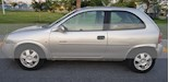 Foto venta Auto usado Chevrolet Chevy 3P Paq D Aut (2006) color Plata precio $45,000
