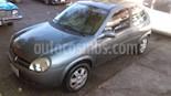 Foto venta Auto usado Chevrolet Chevy 3P Paq D Aut (2006) color Gris precio $48,000