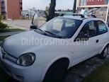 Foto venta Auto Seminuevo Chevrolet Chevy 3P Paq M (2007) color Blanco precio $40,000
