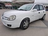 Foto venta Auto usado Chevrolet Chevy 5P Paq C (2008) color Blanco precio $57,000