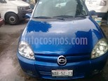 Foto venta Auto usado Chevrolet Chevy 5P Paq C (2005) color Azul Metalizado precio $45,000