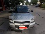 Foto venta Auto Seminuevo Chevrolet Chevy 5P Paq J (2011) color Gris precio $72,000
