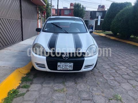 Chevrolet Chevy 5P Paq M usado (2006) color Blanco precio $36,000