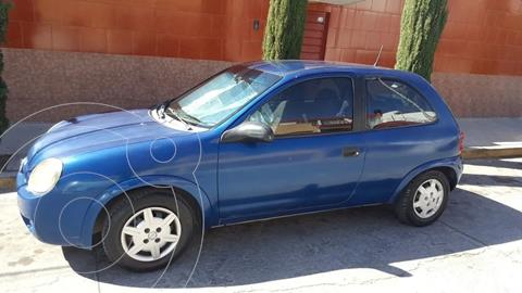 Chevrolet Chevy 3P Pop Austero usado (2004) color Azul precio $32,000