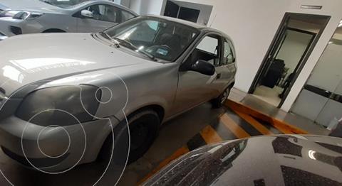 Chevrolet Chevy 3P Joy i Aut usado (2003) color Gris precio $31,250