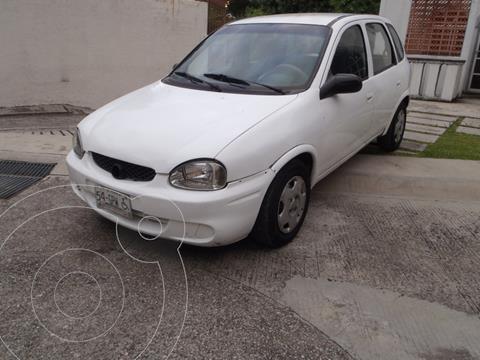 Chevrolet Chevy 5P Swing Pop B usado (2002) color Blanco precio $38,800
