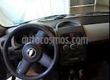 Chevrolet Chevy 3P Joy Pop 1.4L usado (2009) color Gris precio $46,000