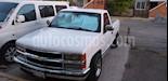Foto venta Auto usado Chevrolet Cheyenne 2500 4x2 Cab Reg D (1995) color Blanco precio $76,000
