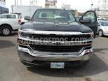 Foto venta Auto Seminuevo Chevrolet Cheyenne 2500 4x2 Cab Reg LT (2016) color Negro precio $420,000