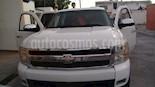 Foto venta Auto usado Chevrolet Cheyenne 2500 4x4 Cab Ext B color Blanco precio $220,000