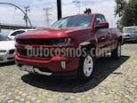Foto venta Auto usado Chevrolet Cheyenne 2500 4x4 Cab Reg LT Z71 (2018) color Rojo Carmesin precio $700,000