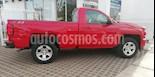 Foto venta Auto usado Chevrolet Cheyenne 2500 4x4 Cab Reg LT Z71 (2018) color Rojo precio $612,000