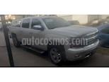 Foto venta Auto usado Chevrolet Cheyenne 2500 4x4 Crew Cab LTZ  (2015) color Blanco precio $455,000