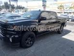 Foto venta Auto usado Chevrolet Cheyenne 2500 4x4 Doble Cabina Midnight Edition (2017) color Negro precio $700,000