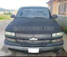 Chevrolet Cheyenne Auto. 4x2 usado (2000) color Negro precio u$s4.300