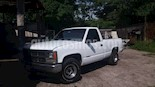 Chevrolet Cheyenne Auto. 4x2 usado (1999) color Blanco precio u$s2.800