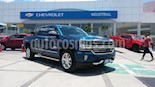 Foto venta Auto usado Chevrolet Cheyenne Cabina Doble High Country 4X4 (2018) color Azul precio $795,000