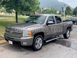 Foto venta Auto usado Chevrolet Cheyenne Cabina Doble LTZ 4X4 (2013) color Bronce precio $390,000
