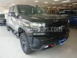 Foto venta Auto nuevo Chevrolet Cheyenne Cabina Doble Trail Boss 4X4 color Negro precio $911,900