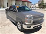 Foto venta Auto usado Chevrolet Cheyenne LT Z71 4X4, DOBLE CABINA, TA 6 VELOCIDADES / V8 5 (2015) precio $450,000