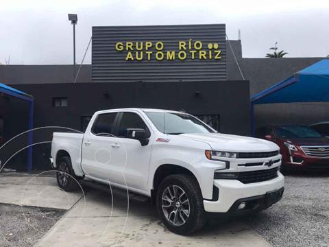 Chevrolet Cheyenne Cabina Doble RST 4X4 usado (2019) color Blanco precio $835,000