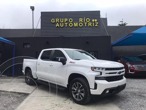 foto Chevrolet Cheyenne Cabina Doble RST 4X4 usado (2019) color Blanco precio $829,000