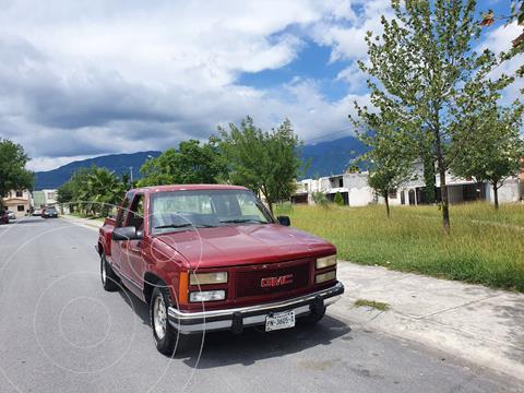Chevrolet Cheyenne 2500 4x2 Cab Ext N (295hp) usado (1989) color Rojo precio $41,800