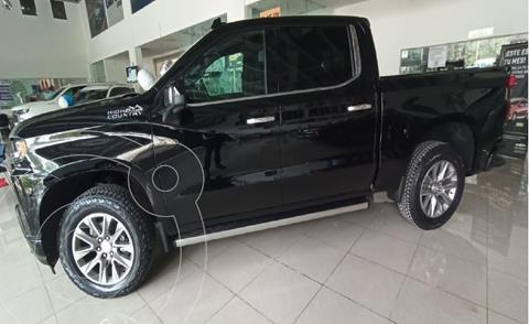 Chevrolet Cheyenne Cabina Doble High Country 4X4 nuevo color Negro precio $1,252,900