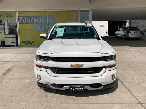 Chevrolet Cheyenne Cabina Regular 4X4 usado (2017) color Blanco precio $475,000