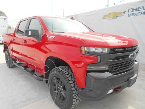 Chevrolet Cheyenne Cabina Doble Trail Boss 4X4 nuevo color Rojo precio $1,028,800