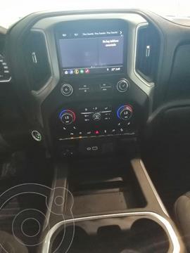 Chevrolet Cheyenne Cabina Doble Trail Boss 4X4 usado (2019) color Blanco precio $865,000