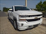 Foto venta Auto usado Chevrolet Cheyenne Z71 CABINA REGULAR 4X4 (2017) color Blanco precio $530,000