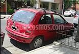 Foto venta Auto usado Chevrolet Classic 3P LT (2005) color Rojo precio $93.000