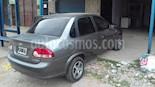 Foto venta Auto Usado Chevrolet Classic 4P LS Pack (2011) color Gris Mond precio $180.000