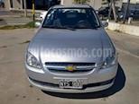 Foto venta Auto usado Chevrolet Classic 4P LS Spirit (2014) color Gris Claro precio $215.000