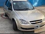 Foto venta Auto usado Chevrolet Classic 4P LS (2012) color Plata Polaris precio $165.000