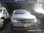 Foto venta Auto usado Chevrolet Classic 4P LT Spirit Pack (2013) color Gris Oscuro precio $235.000