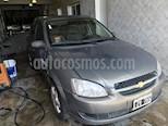Foto venta Auto usado Chevrolet Classic 4P LT Spirit  (2013) color Gris precio $170.000