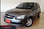 Foto venta Auto usado Chevrolet Classic 4P LT (2011) color Gris Oscuro precio $185.000