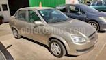 Foto venta Auto usado Chevrolet Classic 4P LT (2011) color Dorado precio $170.000