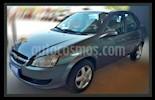 Foto venta Auto usado Chevrolet Classic 4P LT (2010) color Gris Oscuro precio $198.000
