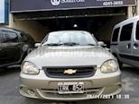 Foto venta Auto usado Chevrolet Classic 4P LT (2010) color Dorado precio $175.000