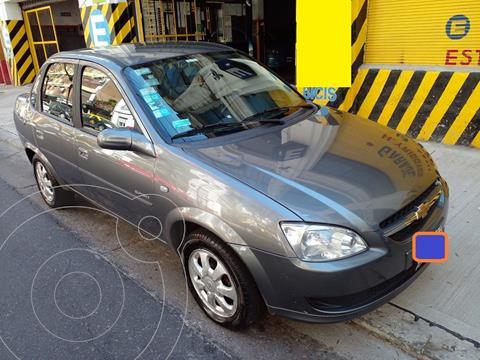 Chevrolet Classic 4P LT usado (2011) color Gris precio $760.000