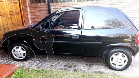 Chevrolet Classic 3P LS usado (2010) color Negro precio $500.000