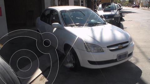 Chevrolet Classic 4P LS  usado (2014) color Blanco precio $799.900