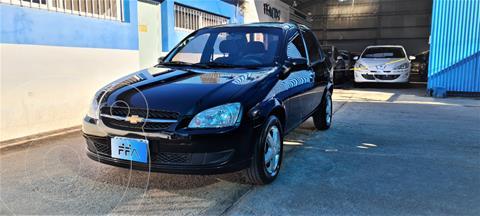 Chevrolet Classic 4P LT Spirit Pack usado (2014) color Negro precio $799.000