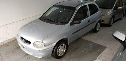Chevrolet Classic 3P LS usado (2006) color Gris precio $455.000
