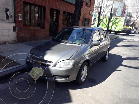 Chevrolet Classic 4P LT usado (2010) color Gris precio $550.000