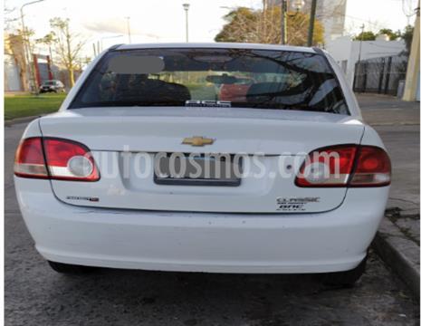 foto Chevrolet Classic 4P LT Spirit Pack usado (2014) color Blanco precio $390.000